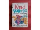 Kind Words: A Thesaurus of Euphemisms