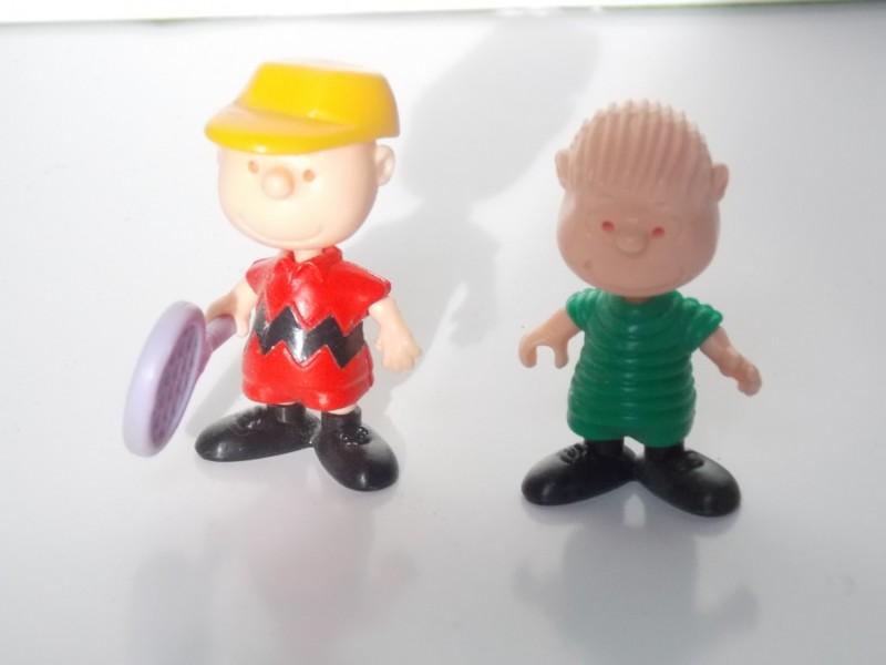 Kinder Charlie Brown dva komada Kinder