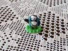Kinder Kung fu panda - zeleni