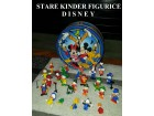 Kinder RETRO figurice 1980/90 LOT DISNEY - TOP PONUDA
