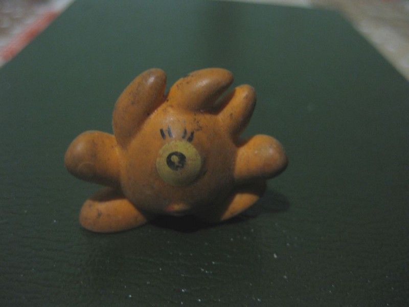 Kinder Surprise - Kinder´s Monster 8/8 (2010)