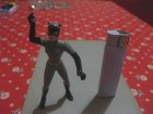 Kinder figura - Batman The Animated Catwoman (1993)