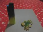 Kinder figura - Kraba (gumena)