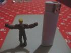 Kinder figura - Mcdonalds (akciona figurica) Mattel
