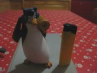 Kinder figura - Pingvin Kovalski (McDonald`s)