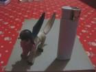 Kinder figura - Sfinga (gumena)