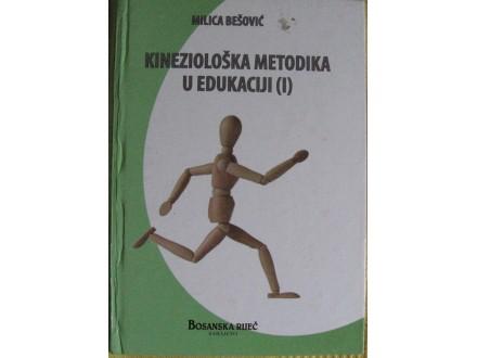 Kineziološka metodika u edukaciji  1  i  2  M  Bešović