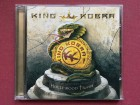 King Kobra - HOLLYWOOD TRASH      2001