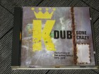 King Tubby And Friends ‎– Dub Gone Crazy