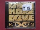 King`s X - FAITH HOPE LOVE    1990