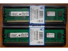 Kingston DDR2 8GB 800MHz (2 x 4GB) za AMD - NOVO