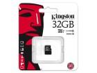 Kingston MicroSD 32GB Class 10 - AKCIJA