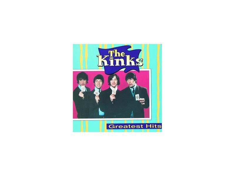 Kinks, The - Greatest Hits