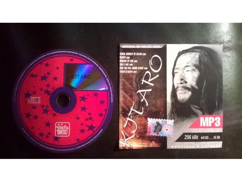 Kitaro - Mp3 collection
