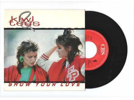 Kiwi & Tess - Show Your Love