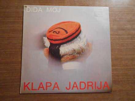 Klapa Jadrija - Dida Moj