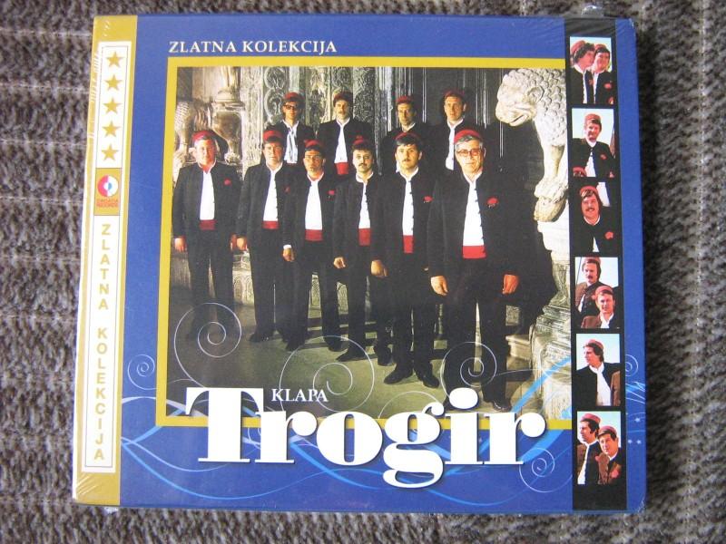 Klapa `Trogir` - Zlatna kolekcija (2xCD)