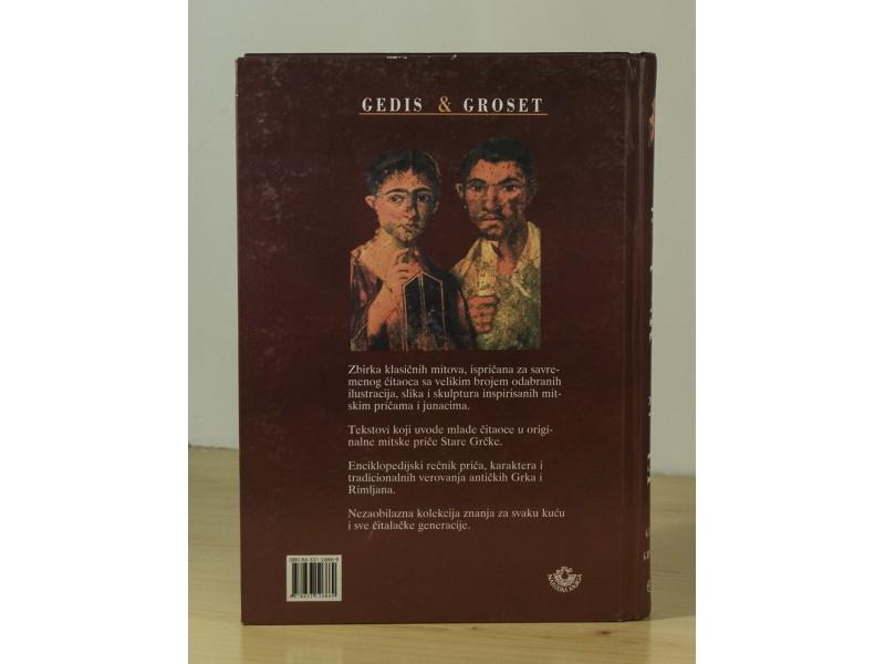Klasicna Mitologija - Gedis i Groset