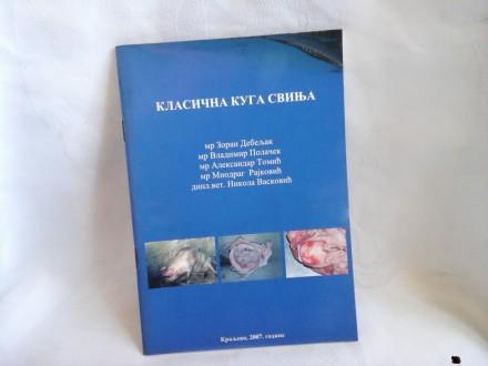 Klasična svinjska kuga Zoran Debeljak