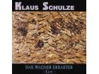 Klaus Schulze – Das Wagner Desaster - Live (2CD)