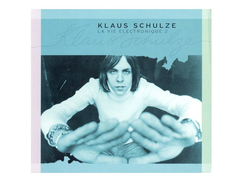 Klaus Schulze ‎– La Vie Electronique 2 (3CD)