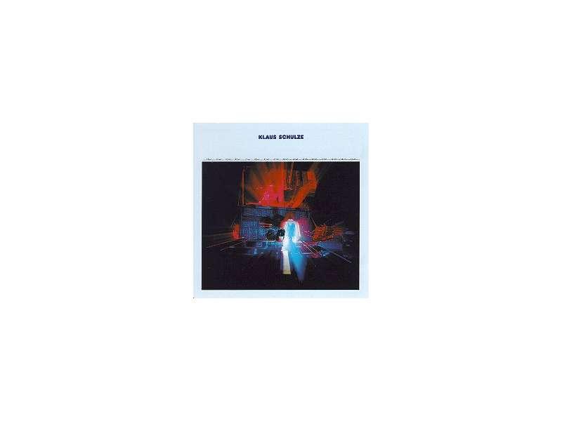 Klaus Schulze - ...Live...2LP