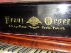 Klavir Franz Oeser