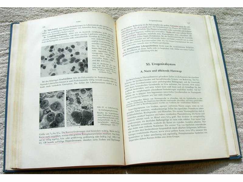 Klinička citologija na nemačkom