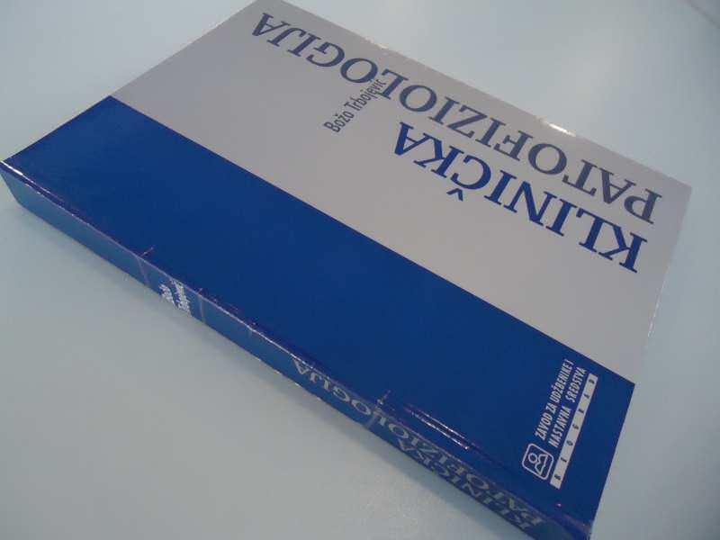 Klinicka patofiziologija - Bozo Trbojevic