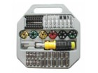 Ključ nasadni i pinovi set 107 kom Womax