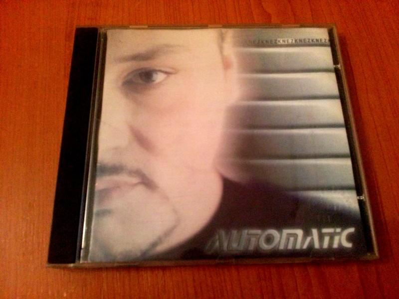 Knez - Automatic