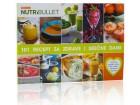 Knjiga `101 Nutribullet recept za zdrave i srećne dane`