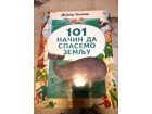 Knjiga-101 nacin da spasimo planetu