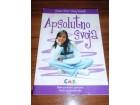 Knjiga `Apsolutno svoja`