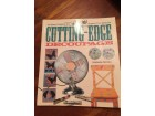 Knjiga Cutting edge decoupage