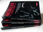 Knjiga METALLICA - Jahači munje (2017)