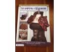 Knjiga Steampunk garderober