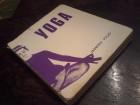 Knjiga; YOGA - Jasmina Puljo