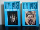 Knjiga krvi 2,3 - Clive Barker