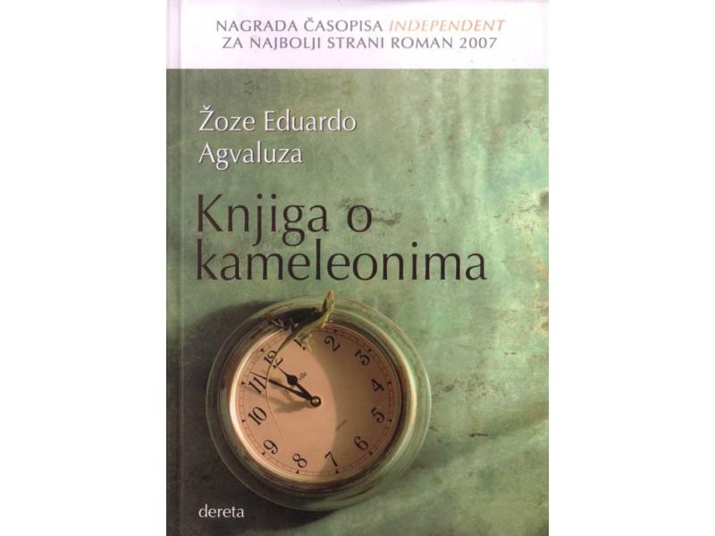 Knjiga o Kameleonima - Žoze Eduardo
