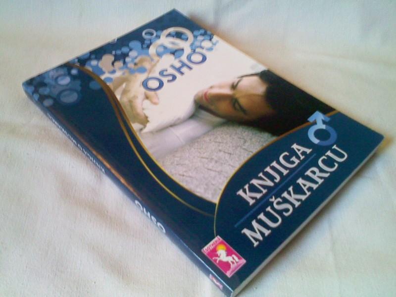 Knjiga o muškarcu - Osho