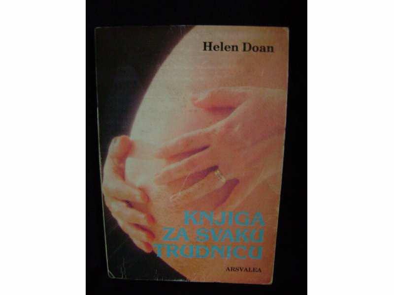 Knjiga za svaku trudnicu