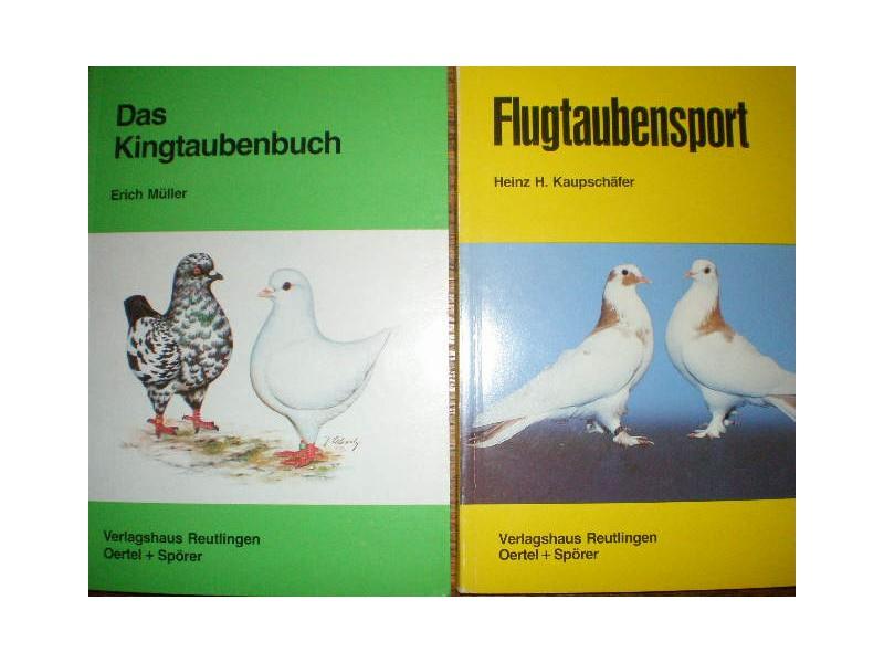 knjige o golubovima