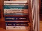 Knjige za prvu godinu Ekonomskog fakulteta
