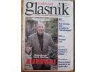 Književni glasnik  Broj 15  novembar / decembar  2002