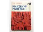 Književni portreti, A. K. Voronski