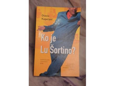 Ko je Lu Sortino?