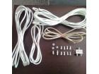 Koaksijalni kablovi i adpteri