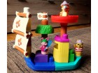 Kocke za bebe Mega Bloks (Fisher Price) Disney