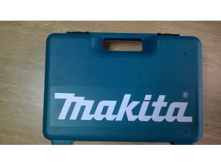 Kofer PVC Makita za malu brusilicu 824985-4